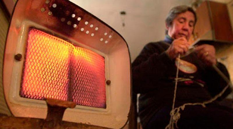 Enemigo en casa: la estufa de combustión
