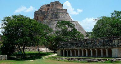 Investigación muestra que los mayas sufrieron el calentamiento global