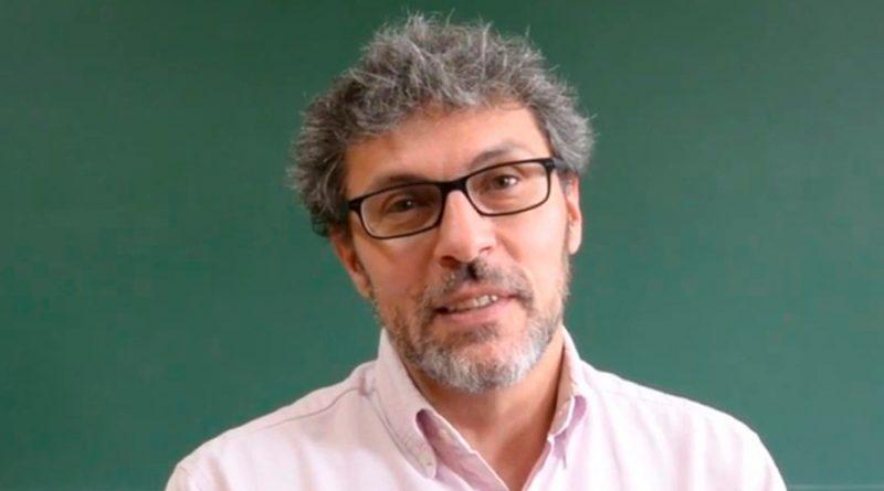 """""""Gracias a la relatividad hemos aprendido que el tiempo no es absoluto"""": Miguel Alcubierre"""