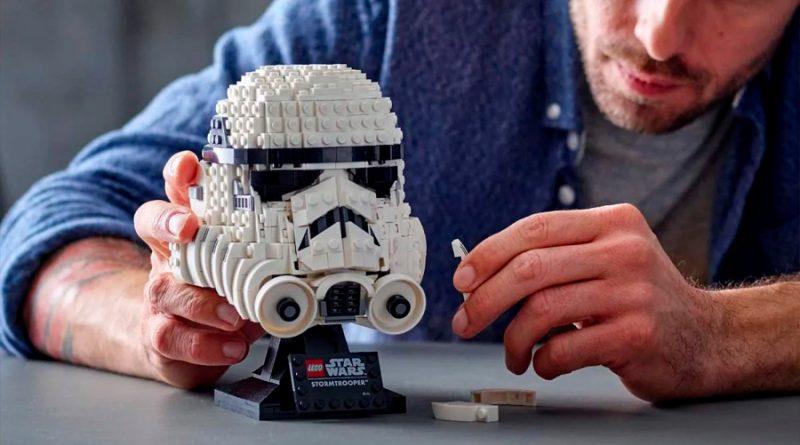 Esta aplicación escanea las piezas de Lego y te dice todo lo que puedes construir con ellas