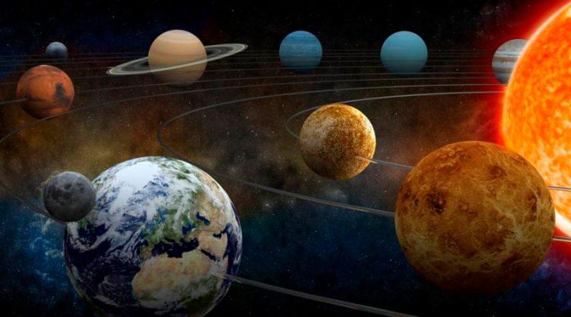 Estas son las diez lunas más extrañas del sistema solar