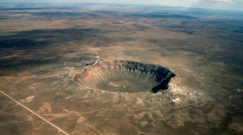 La Tierra primitiva fue bombardeada por asteroides del tamaño de una ciudad