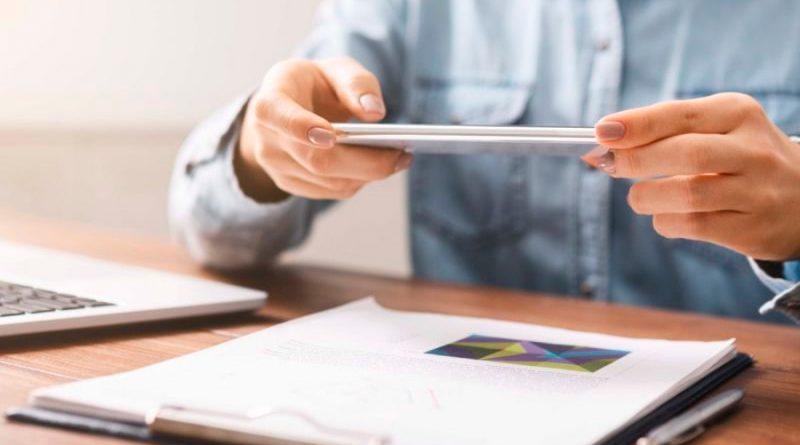 Escanea documentos desde Google Drive de manera sencilla