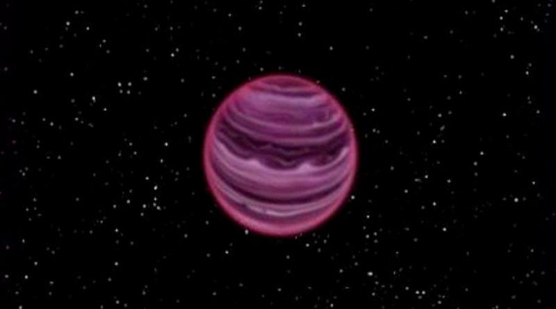 Descubren un grupo de misteriosos planetas que no está ligado a ninguna estrella