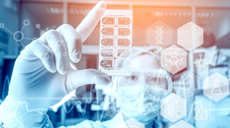 MIT desarrolla circuito con biología sintética para mejorar detección de enfermedades