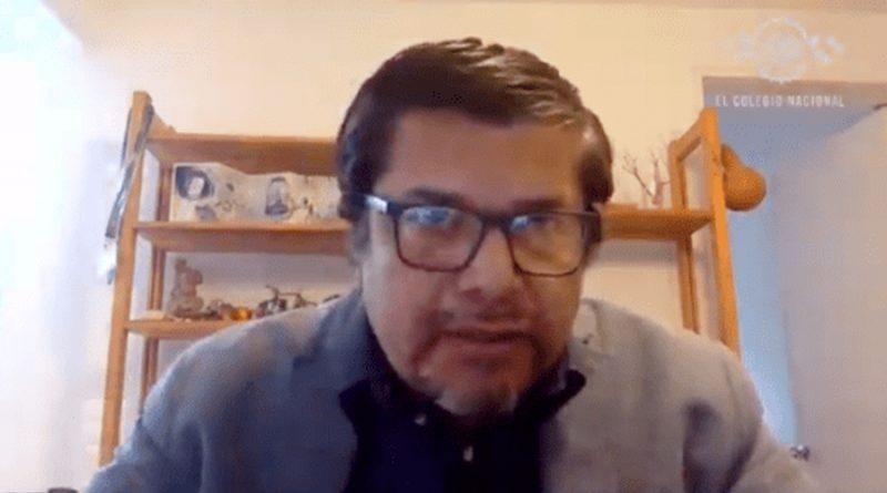 """""""Todos los organismos que habitan la Tierra o son parásitos o tienen parásitos"""": Alejandro Oceguera"""