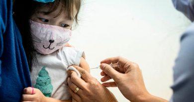 La probabilidad de morir por covid-19 que enfrentan los niños sería de 1 en 500 mil