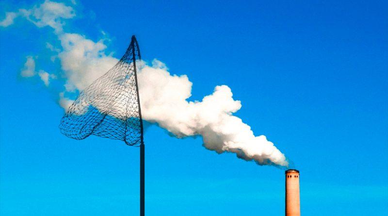 La peligrosa moda de capturar carbono en lugar de reducir emisiones