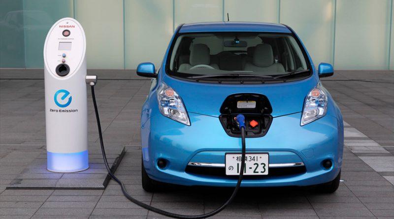 Desarrollan batería de litio-metal para autos eléctricos capaz de cargarse en 10 minutos