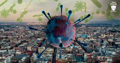 UNAM encuentra patógeno causante del hongo negro en aire de la Ciudad de México
