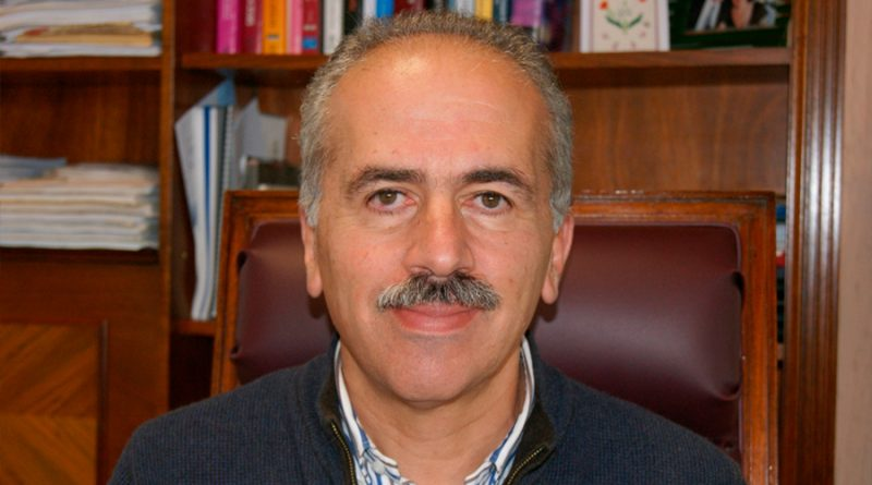 """""""La causalidad va a ser un elemento esencial para desarrollar máquinas realmente inteligentes"""": Luis Enrique Sucar"""