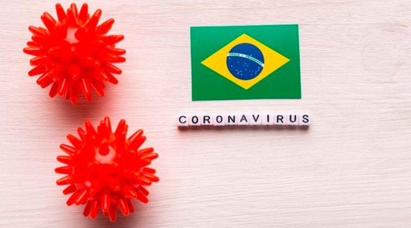 Ciencia en Brasil en tiempos del COVID-19