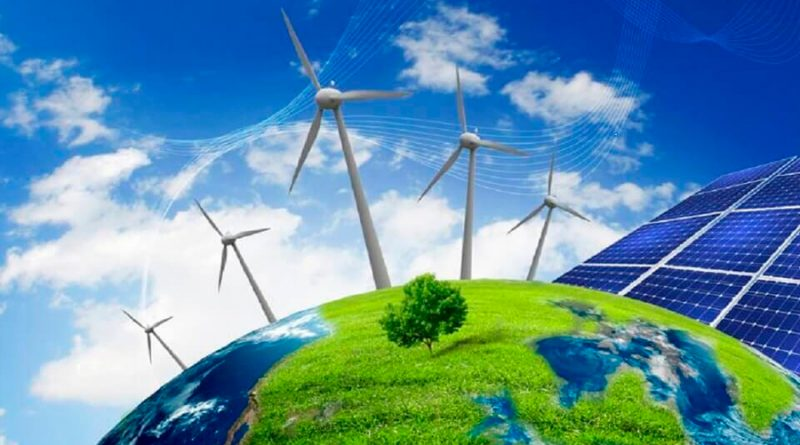 Avances en la fórmula para una energía completamente renovable