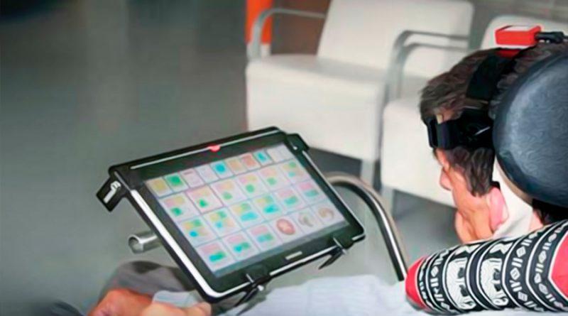 Estudiantes de la UNAM crean prototipo para quienes tienen habilidad limitada para hablar