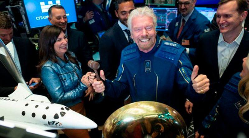Cuánto cuesta y cuáles son los requisitos para ser un turista espacial