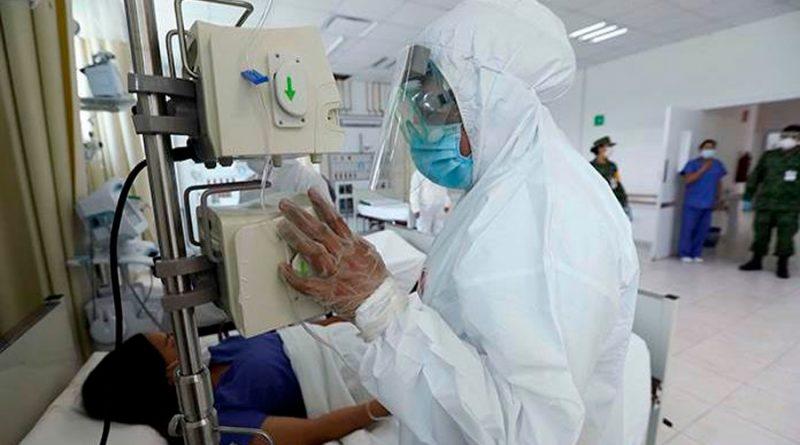Nuevo tratamiento reduciría el riesgo de muerte en pacientes de covid-19 grave, según estudio