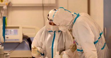 Científicos hallan anticuerpos de covid-19 en muestras sanguíneas de antes de la pandemia