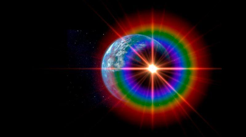 Una amenaza extraterrestre acecha a los superordenadores: los rayos cósmicos