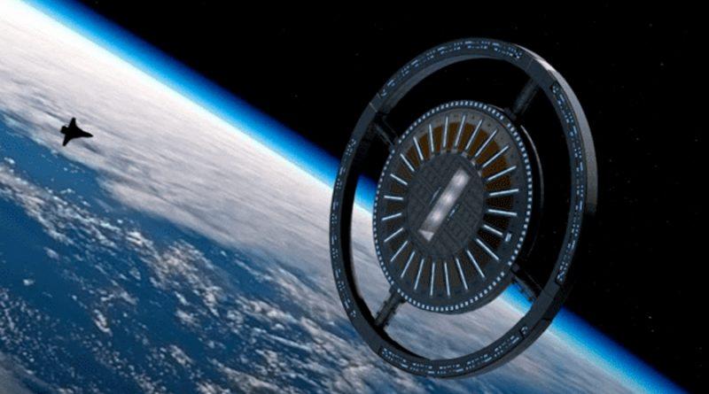 Primer hotel espacial abrirá sus puertas en 2027: promete amenidades celestiales