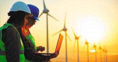 Cumplir los objetivos del clima crearía 8 millones de empleos