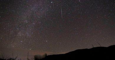 No te pierdas las 3 lluvias de estrellas que iluminarán el cielo los últimos días de julio