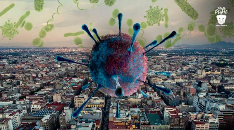 UNAM encuentra patógeno causante del hongo negro en aire de la CDMX
