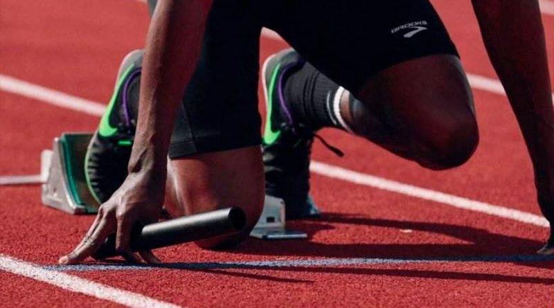 Los mejores 'sprinters' están ya muy cerca de su velocidad óptima