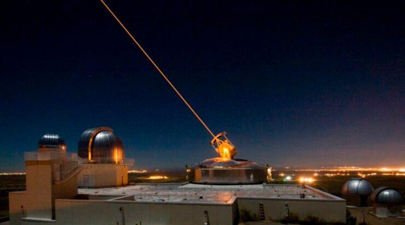 Un potente campo de fuerza protegería a EU de misiles, armas nucleares y drones