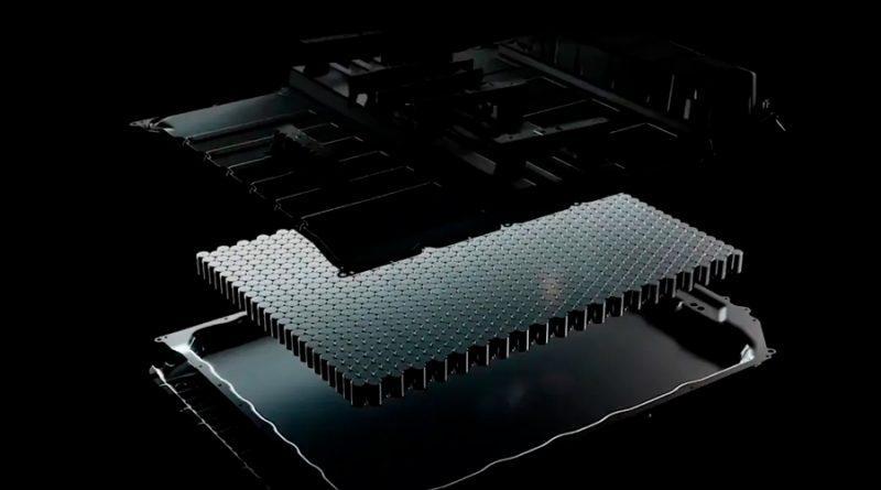 Tesla presenta una patente para reciclar el níquel y el cobalto de las baterías viejas