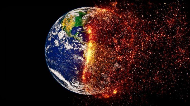 Descubren que a las profundidades de la Tierra va más carbono del que se pensaba