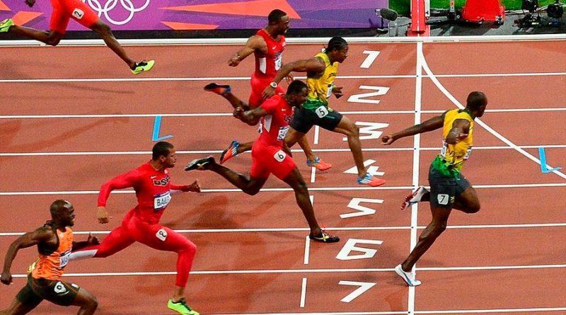 Tokio: cómo la ciencia está ayudando a más velocistas a romper la barrera histórica de los 10 segundos en los 100 metros
