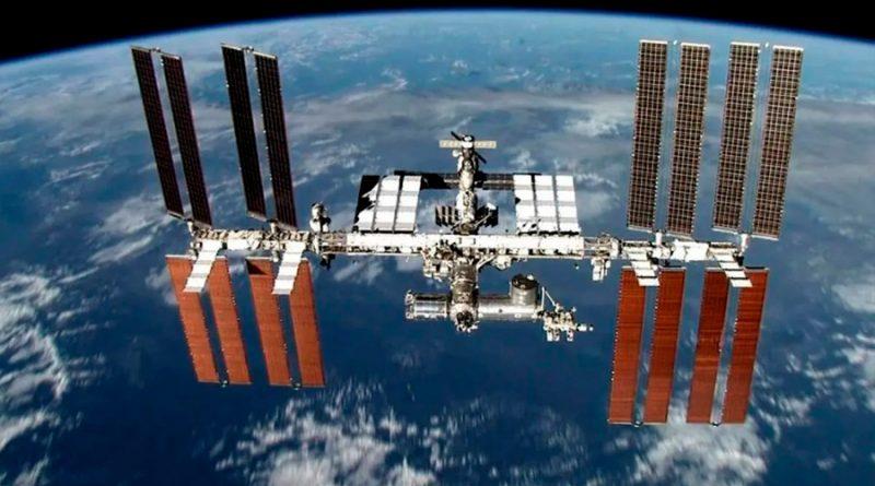 Nuevas grietas aparecen en la Estación Espacial Internacional