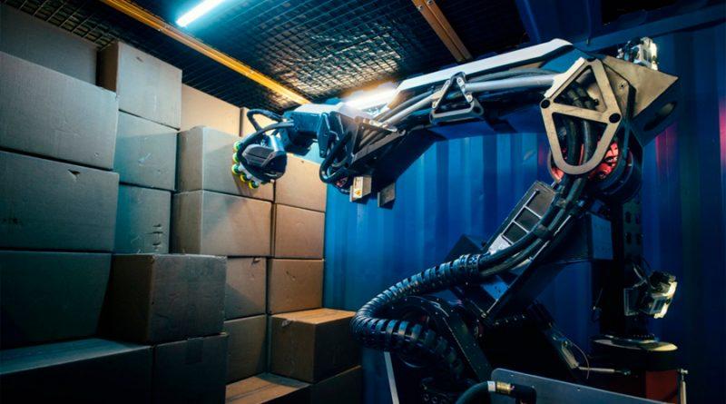 Conozca el robot organizador de Boston Dynamics [VIDEO]