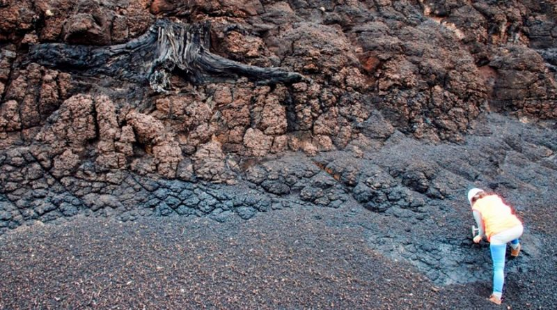 Una caída de CO2 enfrió el clima de la Tierra hace 34 millones de años