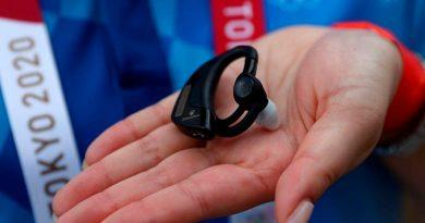App y dispositivo en la oreja: así combaten insolación en Juegos Olímpicos