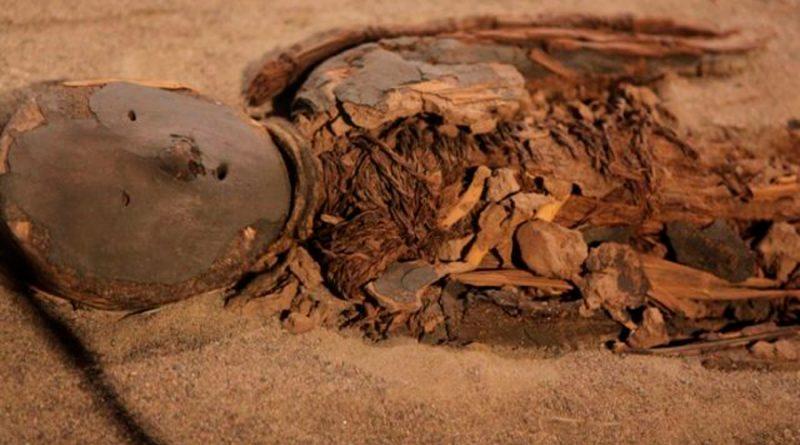 La Cultura Chinchorro momificó a sus muertos 2,000 años antes que los egipcios