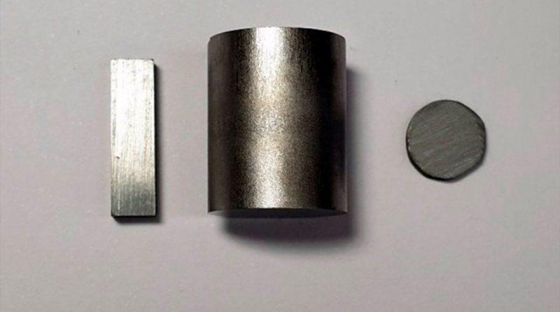 Un nuevo material produce el sistema termoeléctrico más eficiente