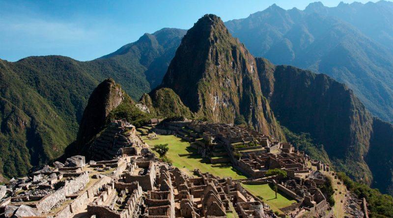 Investigadores descubren que Machu Picchu es más antiguo de lo que se creía