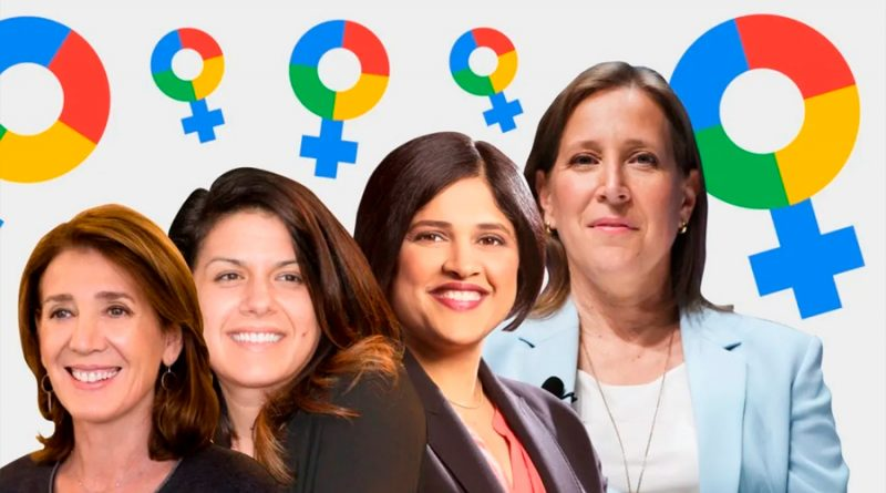Google abre programa de apoyo a ingenieras mexicanas