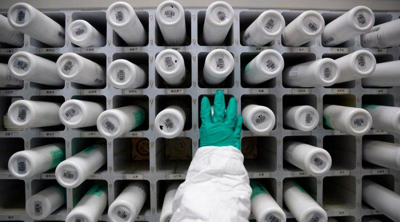 China y EU se afianzan como líderes en inversión científica