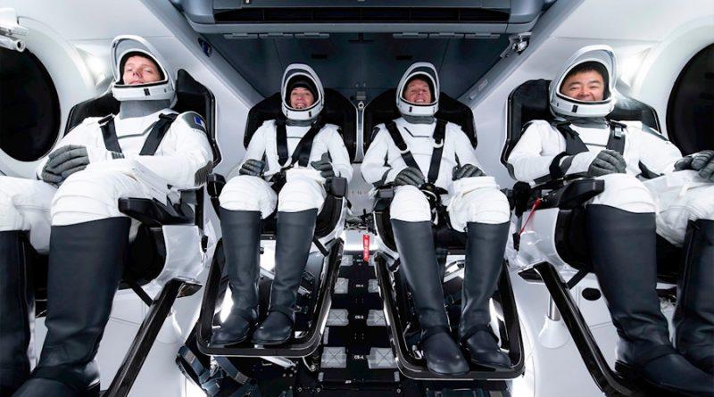 La NASA busca voluntarios en EU para simulacros de las condiciones en Marte