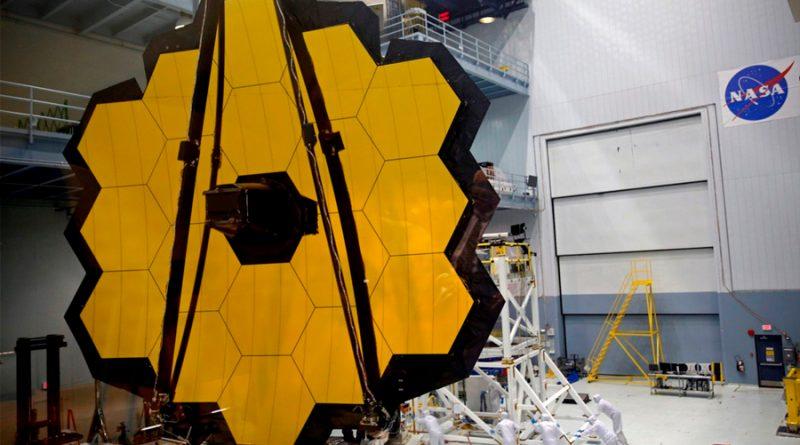 En unos 10 años el telescopio más potente podría detectar signos de vida extraterrestre