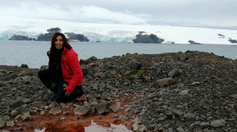 Microorganismos de la Antártica ayudan a atenuar la contaminación por combustibles: Patricia Valdespino