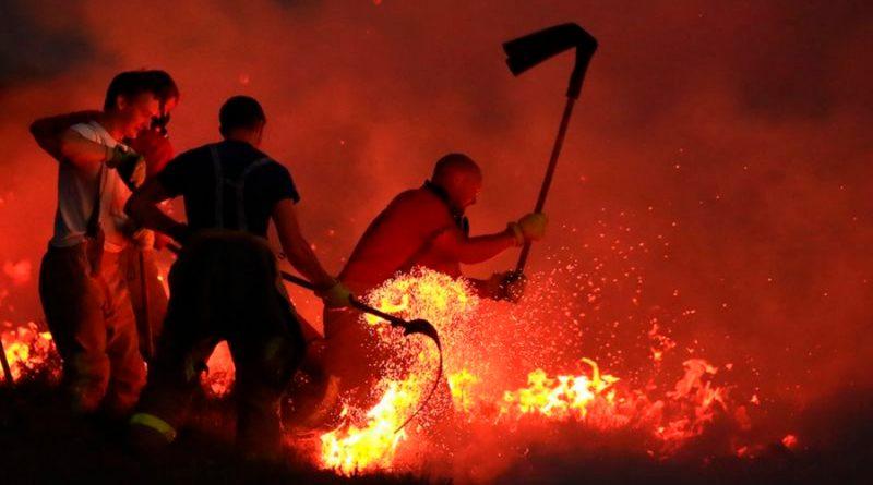 """""""Una alerta roja para la humanidad"""": qué dice el histórico informe de la ONU sobre el cambio climático"""