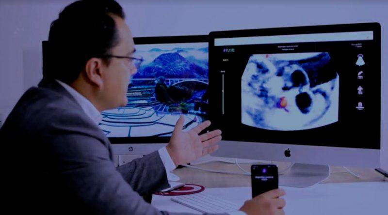 Estudiante mexicano crea solución con Inteligencia Artificial que mejora el diagnóstico médico