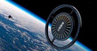 Hotel espacial abrirá sus puertas en 2027; el primero en la historia