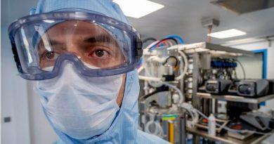 Virus de Marburgo: un 'primo' del ébola ligeramente menos mortal