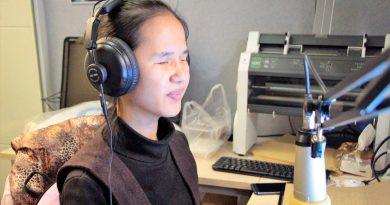 La tecnología de conversión de texto a voz ayuda a producir más audiolibros para personas ciegas o con problemas de visión