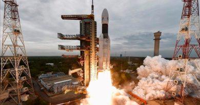 India pierde un satélite por fallo del cohete tras el lanzamiento