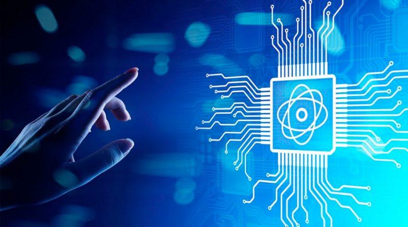 Algoritmos híbridos hacen viables los limitados ordenadores cuánticos